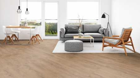 Vinilo danga Tarkett Starfloor Click Ultimate Ąžuolas Weathered Natural
