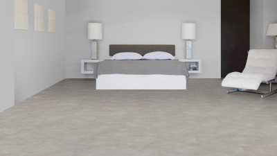 Vinilo danga Tarkett Starfloor Click Ultimate Betonas Timeless Light Grey