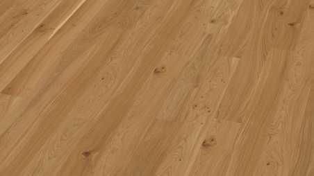 Trisluoksnė parketlentė Boen Gent Plank Ąžuolas Animoso 181 MM