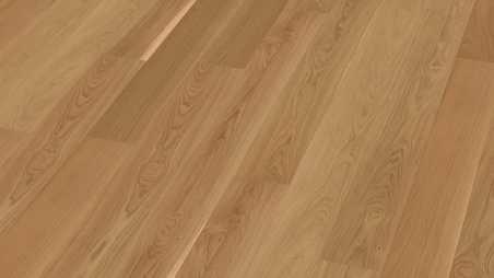 Trisluoksnė parketlentė Boen Plank Ąžuolas Andante 181 MM