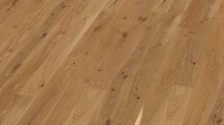 Trisluoksnė parketlentė Boen Plank Ąžuolas Vivo 138 MM