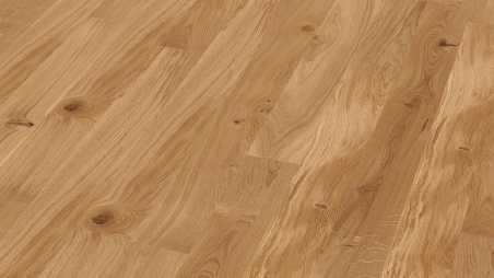 Trisluoksnė parketlentė Boen Plank Ąžuolas Vivo 181 MM