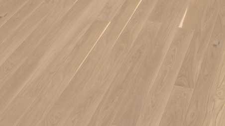 Trisluoksnė parketlentė Boen Plank Ąžuolas White Andante 138 MM