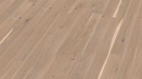 Trisluoksnė parketlentė Boen Plank Ąžuolas White Animoso 138 MM