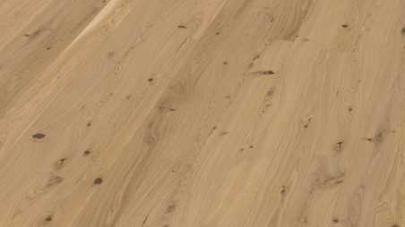 Trisluoksnė parketlentė Boen Plank Ąžuolas Authentic 138 MM