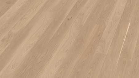Trisluoksnė parketlentė Boen Gent Plank Ąžuolas White Andante 138 MM