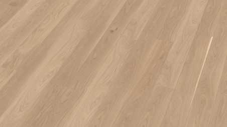 Trisluoksnė parketlentė Boen Gent Plank Ąžuolas White Andante 181 MM