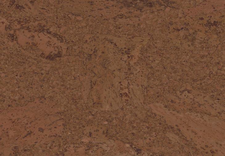 Kamštinė grindų danga Accent Chestnut