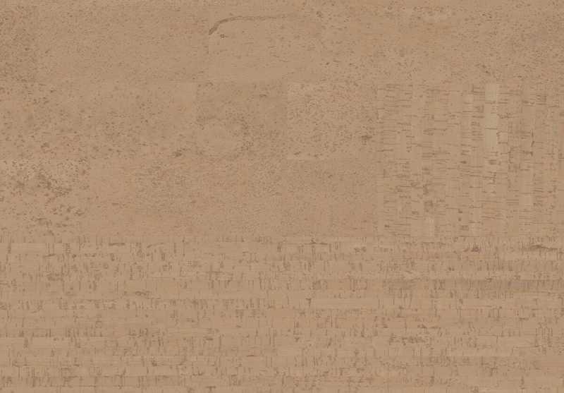 Kamštinė grindų danga Accent Antique White nuotrauka