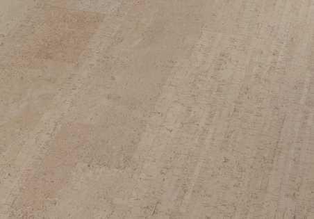 Kamštinė grindų danga Fashionable Cement
