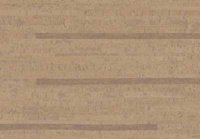 Kamštinė grindų danga Linn Camel