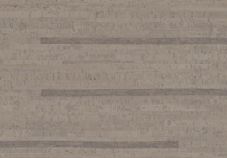 Kamštinė grindų danga Linn Cement