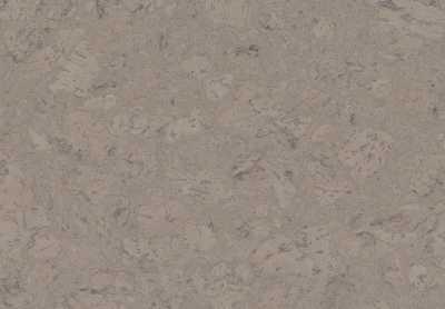 Kamštinė grindų danga Personality Cement