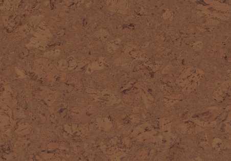 Kamštinė grindų danga Personality Chestnut
