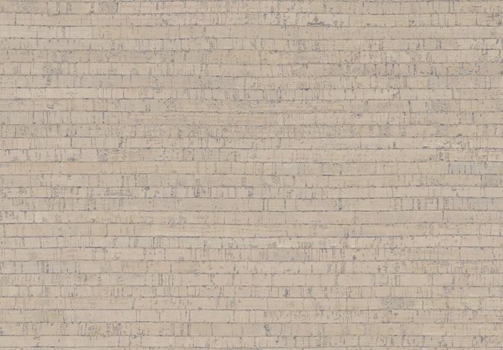 Kamštinė grindų danga Reed Antique White