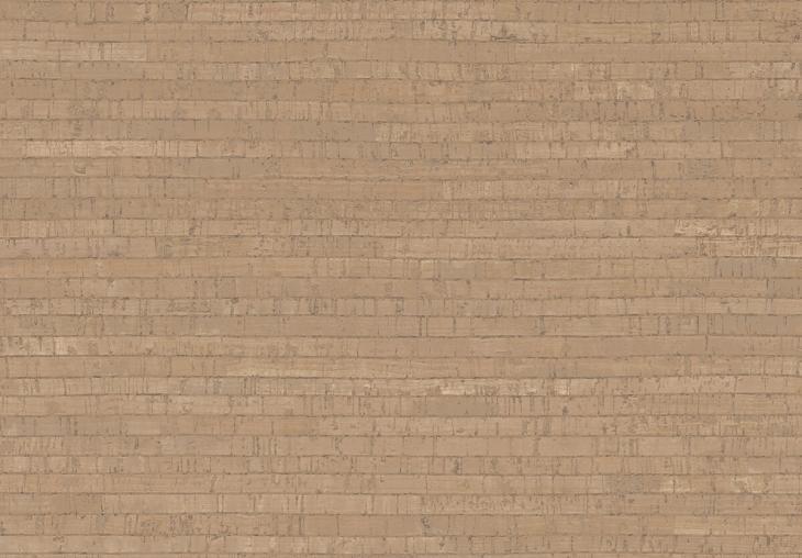 Kamštinė grindų danga Reed Camel