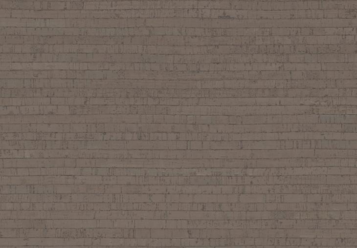 Kamštinė grindų danga Reed Grafite