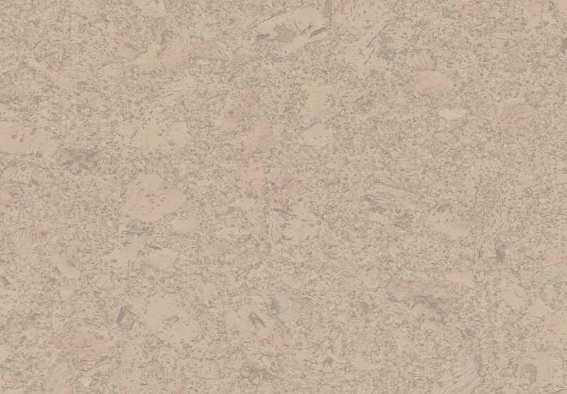 Kamštinė grindų danga Shell Antique White