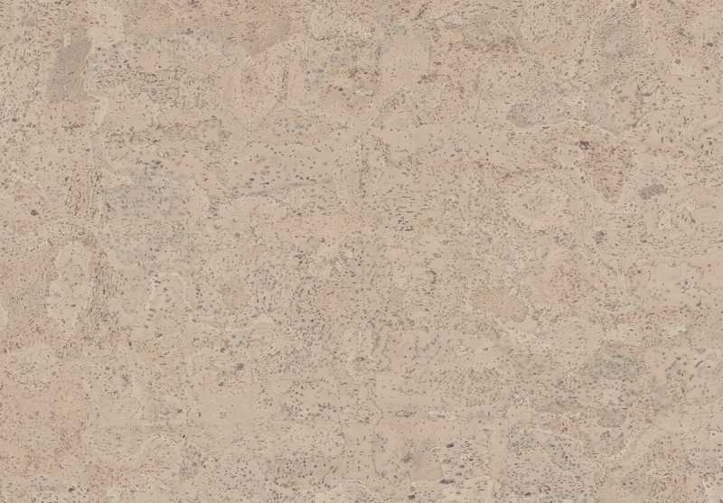 Kamštinė grindų danga Symphony Antique White