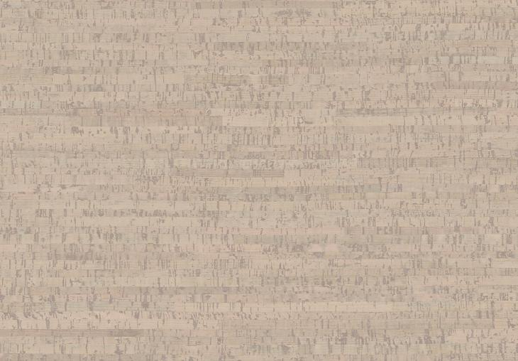 Kamštinė grindų danga Traces Antique White