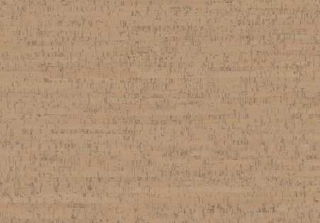 Kamštinė grindų danga Traces Camel