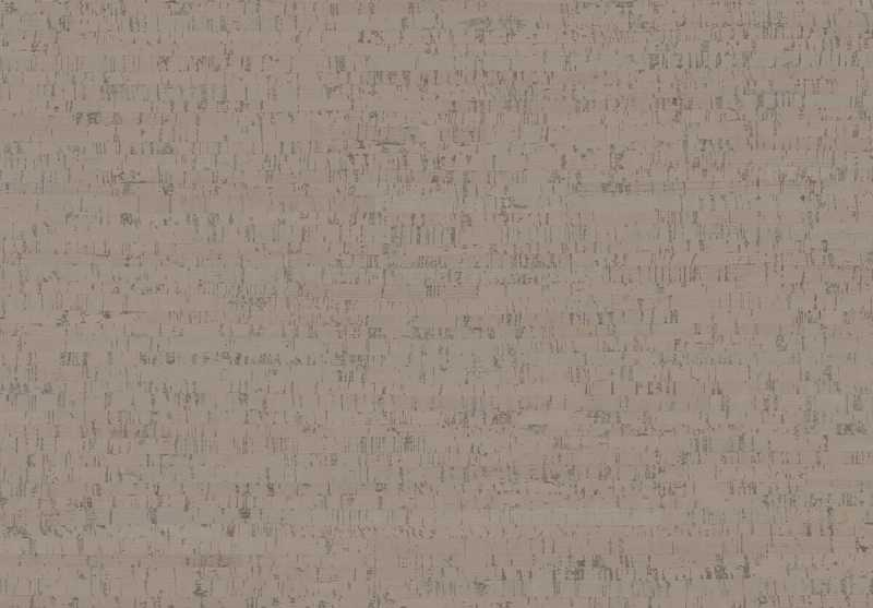 Kamštinė grindų danga Traces Cement