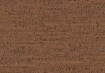 Kamštinė grindų danga Traces Chestnut