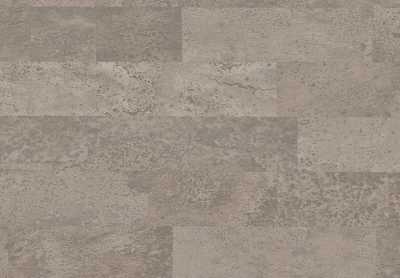Kamštinė grindų danga Identity Cement