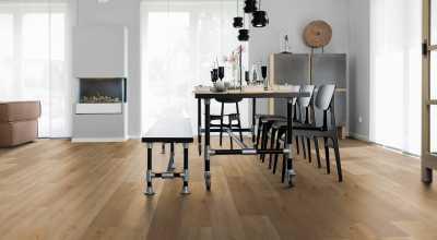 Vinilo danga Wineo 400 Wood Ąžuolas Warm Energy 2 MM