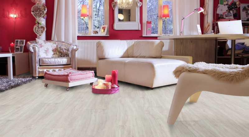 Vinilo danga Wineo 400 Wood XL Ąžuolas Calm Ambition 4,5 MM