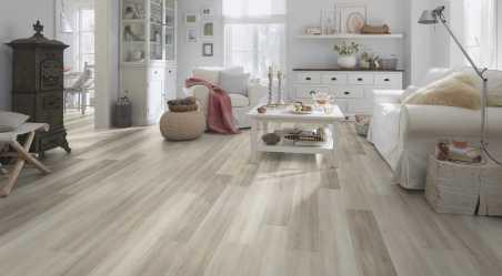 Vinilo danga Wineo 400 Wood Ąžuolas Grey Eternity 4,5 MM