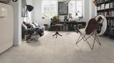 Vinilo danga Wineo 400 Stone Betonas Pure Patience 9 MM