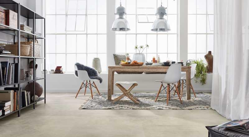 Vinilo danga Wineo 600 Stone XL Noord Factory 2 MM