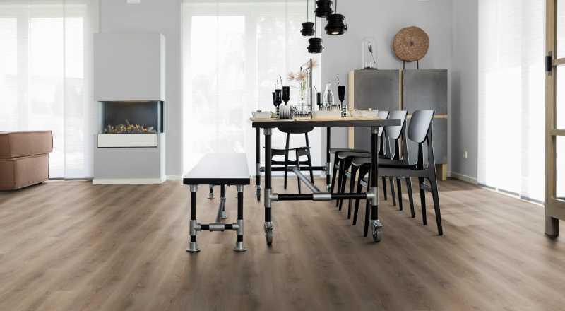 Vinilo Danga Wineo 600 Wood Smooth Place 2 MM