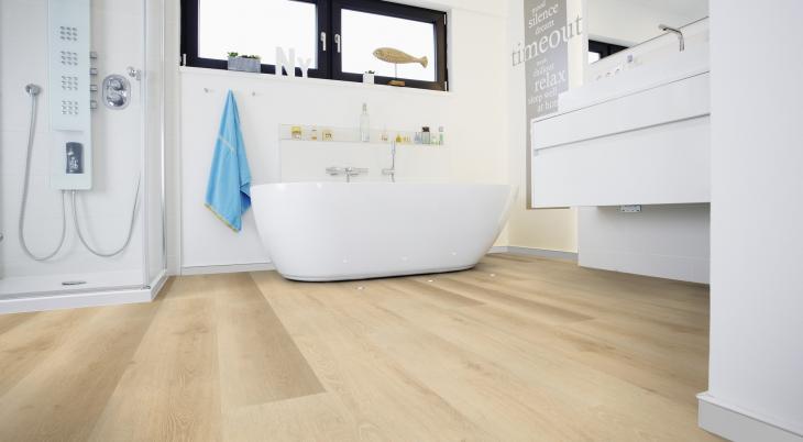 Vinilo Danga Wineo 600 Wood XL Barcelona Loft 5 MM