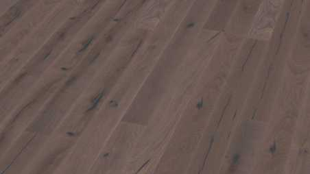 Trisluoksnė parketlentė Boen Plank Live Pure Ąžuolas Elephant Grey 138 MM