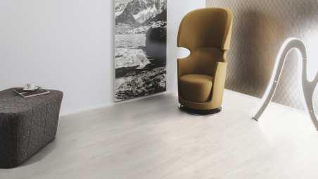 Laminuotos grindys Kaindl Classic Touch Standard 8.0 Ąžuolas Brooklyn
