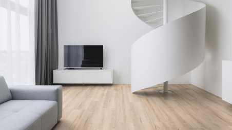 Laminuotos grindys Kaindl Natural Touch Wide 8.0 Ąžuolas Evoke Sandolo