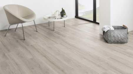 Laminuotos grindys Kaindl Natural Touch Wide 8.0 Ąžuolas Evoke Claymono