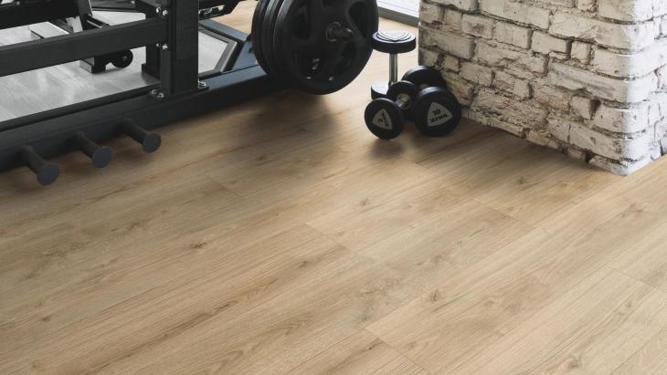 Laminuotos grindys Kaindl AQUApro Select 8.0 Standard Evoke Classic