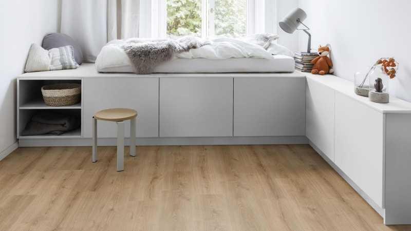Laminuotos grindys Kaindl Natural Touch Standard 12.0 Ąžuolas Evoke Trend