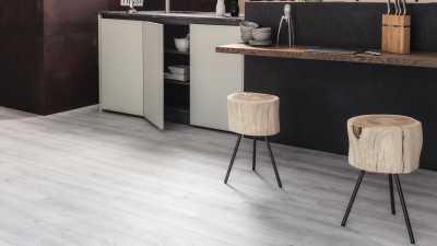 Laminuotos grindys Kaindl AquaPro Select Standard 12.0 Ąžuolas