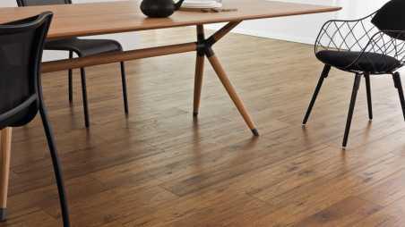 Laminuotos grindys Kaindl AquaPro Select Standard 12.0 Hickory Georgia