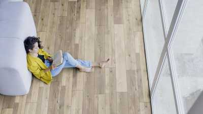 Laminuotos grindys Kaindl AquaPro Select Standard 12.0 Ąžuolas Farco Trend