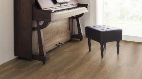 Laminuotos grindys Kaindl Classic Touch Wide 8.0 Ąžuolas Smartstyle