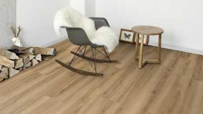 Laminuotos grindys Kaindl AQUApro Select 8.0 Standard Ąžuolas Cordoba Elegante