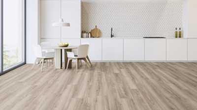 Laminuotos grindys Kaindl AQUApro Select 8.0 Standard Ąžuolas Cordoba Moderno
