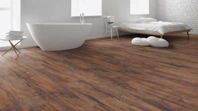 Laminuotos grindys Kaindl AQUApro Select 8.0 Smart Plank