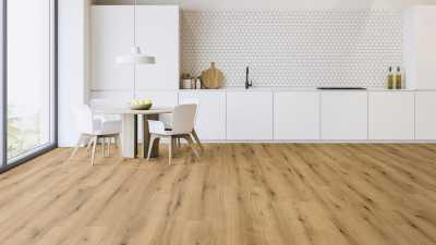 Laminuotos grindys Kaindl AQUApro Select 8.0 Smart Plank Ąžuolas Evoke Coast