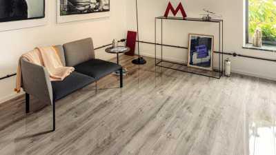 Laminuotos grindys Kaindl AQUApro Supreme 8.0 Premium Ąžuolas Almada